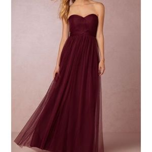 Annabelle Convertible Tulle Dress